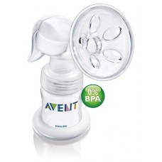 PHILIPS AVENT Manual breast pump (OUT OF STOCK)