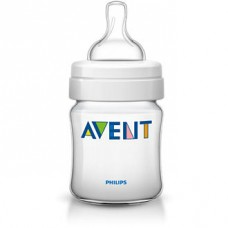 PHILIPS AVENT Bottle feeding pp (4oz/125ml) x 1