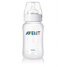 PHILIPS AVENT Bottle feeding pp (11oz/330ml) x 1
