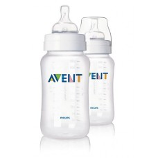 PHILIPS AVENT Bottle feeding pp (11oz/330ml) x 2 (OUT OF STOCK)