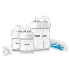 PHILIPS AVENT Newborn starter set natural pp (OUT OF STOCK)