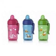 PHILIPS AVENT Toddler drinking cups (12oz/340ml) – 18 mths (Green) (OUT OF STOCK)
