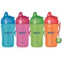 PHILIPS AVENT Toddler drinking cups (12oz/340ml) – 18 mths (Green)
