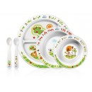 PHILIPS AVENT Toddler mealtime set – 6 mths (OUT OF STOCK)