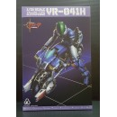 SENTINEL Genesis Climber Mospeada 1/12 VR-041H Riobot (OUT OF STOCK)