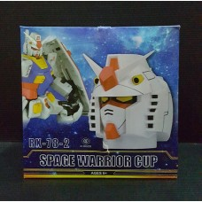 RX-78-2 SPACE WARRIOR CUP
