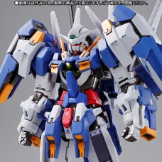 BANDAI Gundam MB 1/100 GN-001/hs-A01 Gundam Avalanche Exia (Weapon Plus Pack) Metal Model (OUT OF STOCK)