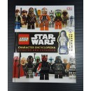 DK Lego Book - Star Wars (Character Encyclopedia) Updated And Expanded