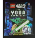 DK Lego Book - Minifigure Star Wars (The Yoda Chronicles)