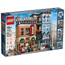 LEGO Creator expert modular 10246  detective's office 16+(2262pcs) (OUT OF STOCK)