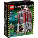 LEGO Ghostbuster 75827 firehouse headquarters 16+(4634pcs)