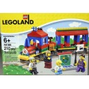 LEGO Legoland 40166 train 6+(210pcs)