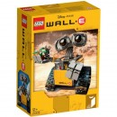 LEGO New ideas 21303 wall-E 12+(677pcs)