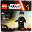 LEGO Polybag 5004406 star wars first order general 6+(4pcs)