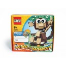 LEGO Seasonal 40207 7+ 2016 CNY year of the monkey + red packet (10pcs) (OUT OF STOCK)