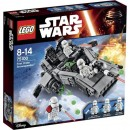 LEGO Star wars 75100 first order snowspeeder 8-14(444pcs)