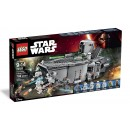 LEGO Star wars 75103 first order transporter 9-14(792pcs)