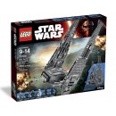 LEGO Star wars 75104 kylon ren's command shuttle 9-14(1005pcs)