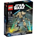 LEGO Star wars 75112 general grievous 9-14(186pcs)