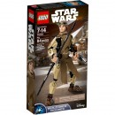 LEGO Star wars 75113 rey 7-14(84pcs)