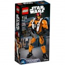 LEGO Star wars 75115 poe dameron 7-14(102pcs)