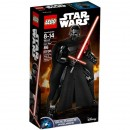 LEGO Star wars 75117 kylo ren 8-14(86pcs)
