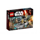 LEGO Star wars 75131 resistance trooper battle pack 6-12(112pcs)