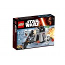 LEGO Star wars 75132 first order battle pack 6-12(88pcs)
