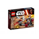 LEGO Star wars 75134 galactic empire battle pack 6-12(109pcs)