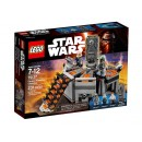 LEGO Star wars 75137 carbon-freezing chamber 7-12(231pcs)