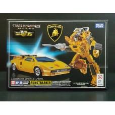 TAKARA TOMY Transformers masterpiece mp-39