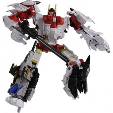 TAKARA TOMY Transformers unite warriors uw-01
