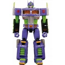 TAKARA TOMY Transformers masterpiece mp-10eva 01 (OUT OF STOCK)