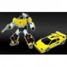 TAKARA TOMY Transformers masterpiece mp-12t