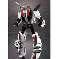 TAKARA TOMY Transformers masterpiece mp-20 (JAPAN IMPORT) +  coin + anti-hypno