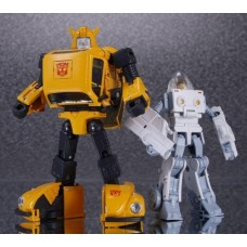 TAKARA TOMY Transformers masterpiece mp-21