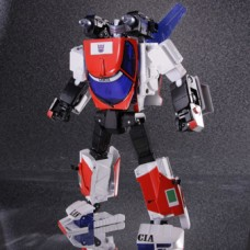 TAKARA TOMY Transformers masterpiece mp-23 (JAPAN IMPORT)